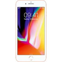 Apple iPhone 8 Plus (128GB Gold)