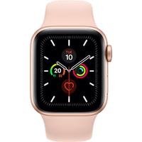 Apple Watch Series 5 40mm (GPS+Cellular) (Gold)