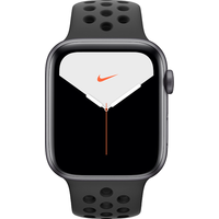 Apple Watch Series 5 Nike+ 44mm (GPS+Cellular) (Space Black)