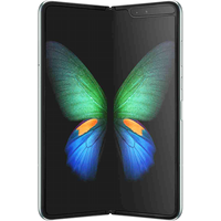 Samsung Galaxy Fold 5G (512GB Space Silver)