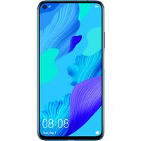 Huawei Nova 5T Dual SIM 128GB Blue