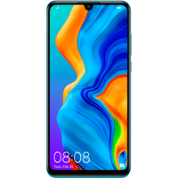 Huawei P30 lite New Edition Dual SIM 256GB Blue