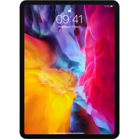 "Apple iPad Pro 11"" (2020) 256GB Space Grey"