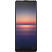 'Sony Xperia 1 Ii 5g (256gb Black) At £0.99 On 5g Smart (24 Month(s) Contract) With Unlimited Mins; Unlimited Texts; 40000mb Of 5g Data. £58.00 A Month.
