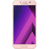 Samsung Galaxy A5 2017 (32GB Peach Cloud)