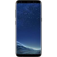Samsung Galaxy S8 (64GB Midnight Black)