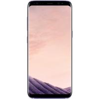 Samsung Galaxy S8 (64GB Orchid Grey Refurbished Grade A)