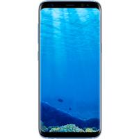 Samsung Galaxy S8 (64GB Coral Blue)