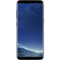 Samsung Galaxy S8 Plus (64GB Midnight Black)