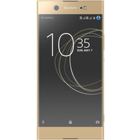 Sony Xperia XA1 (32GB Gold Refurbished Grade A)