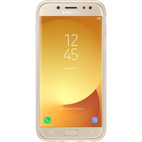 Samsung Galaxy J5 (2017) (16GB Gold) at £100.00 on goodybag 8GB with UNLIMITED mins; UNLIMITED texts; 8000MB of 4G data. £18.93