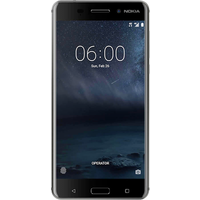 Nokia 6 2018 (32GB Black)