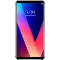 LG V30 (64GB Cloud Silver) at £99.99 on Red Extra (24 Month(s) contract) with UNLIMITED mins; UNLIMITED texts; 1000MB of 4G data. £26.00 a month (Consumer Upgrade Price).