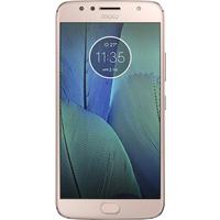 Moto G5S Plus (32GB Fine Gold)