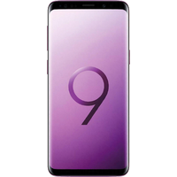 Samsung Galaxy S9 Plus (128GB Lilac Purple) at £100.00 on goodybag 500MB with 300 mins; 500 texts; 500MB of 4G data. £53.92 a mo