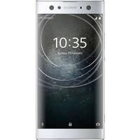 Sony Xperia XA2 (32GB Silver Refurbished Grade A)