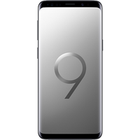 Samsung Galaxy S9 (64GB Titanium Grey)