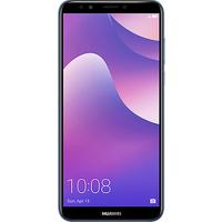 Huawei Y7 2018 (16GB Blue)
