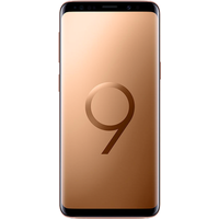 Samsung Galaxy S9 Plus 256GB Gold