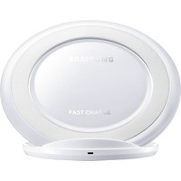 Samsung Wireless Charger Stand for Galaxy S9 and S9+ (White)