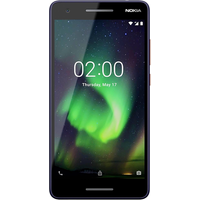 Nokia 2.1 (8GB Blue)