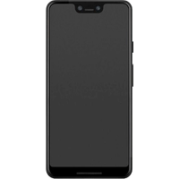 Google Pixel 3 XL (64GB Just Black)