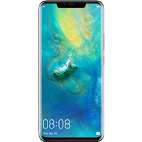 Huawei Mate 20 Pro (128GB Black Refurbished Grade A)