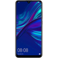 Huawei P Smart (2019) Dual SIM (64GB Midnight Black) at £179.00 on goodybag 500MB with 300 mins; 500 texts; 500MB of 4G data. £6