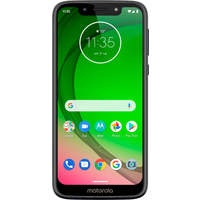 Moto G7 Play (32GB Deep Indigo) at £129.00 on goodybag 40GB with UNLIMITED mins; UNLIMITED texts; 40000MB of 4G data. £20.00 a m