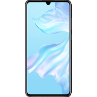 Huawei P30 (128GB Black Refurbished Grade A)