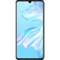 Huawei P30 (128GB Black)