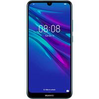 Huawei Y6 (2019) Dual SIM 32GB Blue