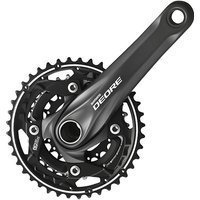 Shimano Deore M610 10 Speed Triple Chainset