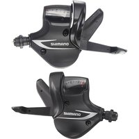shimano-acera-m360-trigger-shifter-set
