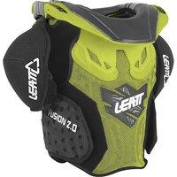 Leatt Fusion Vest 2.0 Junior 2017