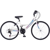 Dawes Sapphire Girls Bike - 24