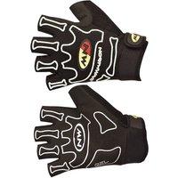 Northwave Skeleton Short Gloves AW17