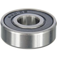 Brand-X Sealed Bearing - 6201 2RS Bearing