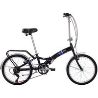 Raleigh ACTIV Alloy Folding Bike
