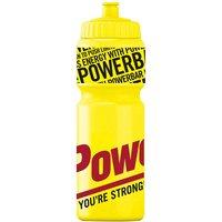 PowerBar Water Bottle