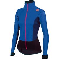 Castelli Womens Cromo Light Jacket AW16
