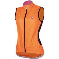 Castelli Womens Velo Vest AW16