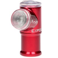 Exposure Blaze Rear Light
