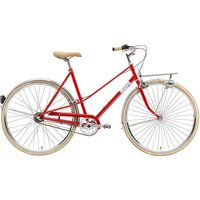 Creme CafeRacer Solo Ladies 3 Speed Bike 2015