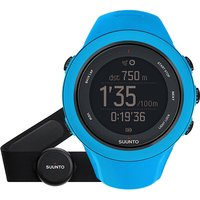 Suunto Ambit 3 Sports Watch with HRM