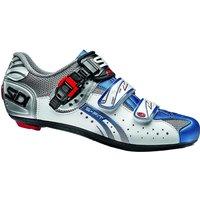 Sidi Genius 5 Fit Carbon Sole Road Shoes 2015