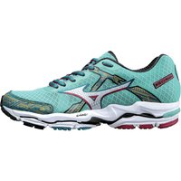 Click here for Mizuno Wave Enigma 4 Womens Running Shoes SS15 prices