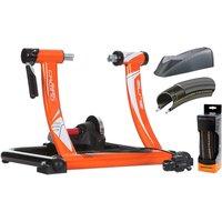 Elite Turbo Trainer & Accessories Bundle
