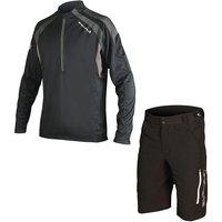 Endura MTB Clothing Bundle