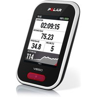 Polar V650 Cycling GPS Computer
